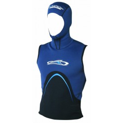 Maui Magic Metalite Hooded Vest XL