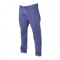 Mystic Departure Pants Blue