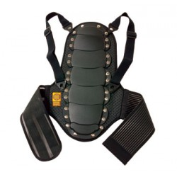Booster Spine Protector
