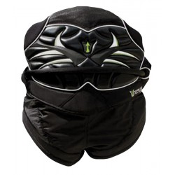 Underwave Imperial Vacust Seat Harness