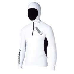 Mystic SUP Vest Hooded LS