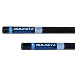 Sailworks Nolimitz Carbon Twill 95 % Carbon Mast RDM