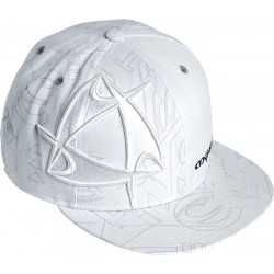 Mystic Star Cap White