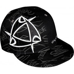Mystic Star Cap Black