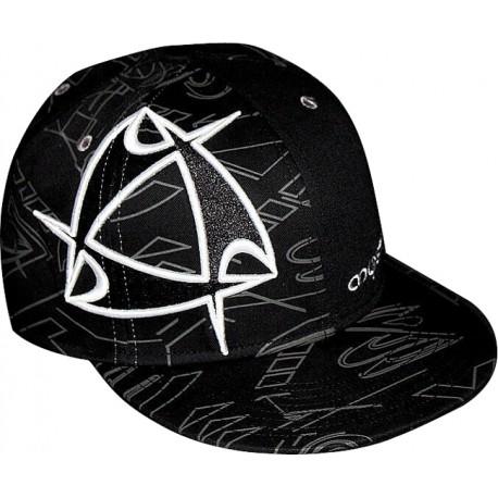 Mystic Star Cap Black