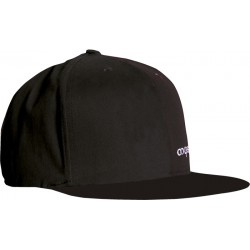 Mystic Downtown Cap Black