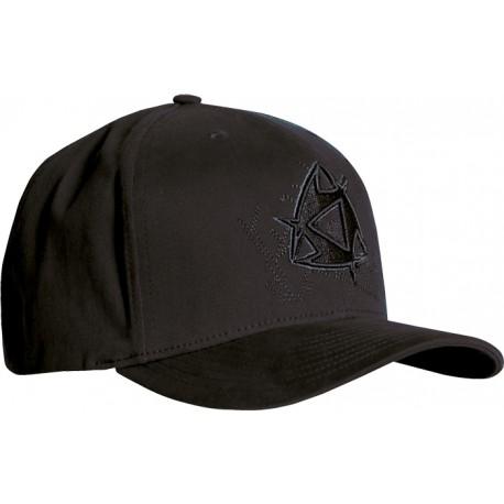 Mystic Legend Cap Black 701768fc4b4c