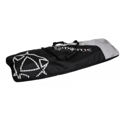 Mystic Venom Kite Boardbag Single Black/Grey