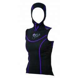 Maui Magic Metalite Hooded Vest