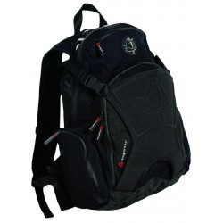 Mystic Backpack Black M