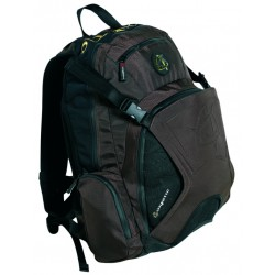 Mystic Backpack Brown L