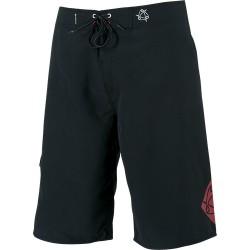 Mystic Brand Boardshort Black