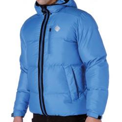 Mystic Discover Jacket Blue