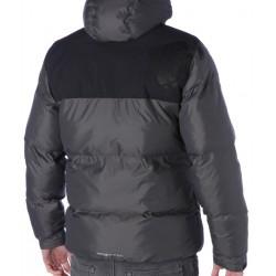 Mystic Discover Jacket Grey