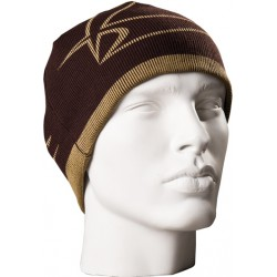 Mystic Levante Beanie Brown