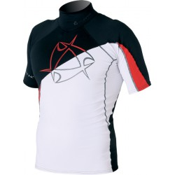 Mystic Arrow Lycra Red SS