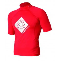 Mystic Star Lycra Red SS