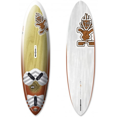 Starboard Kode Freestyle Wave 86 Wood
