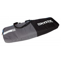 Mystic Venom Kite/Wake Boardbag Double Black/Grey