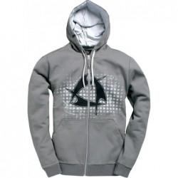 Mystic Star Hooded Zip...