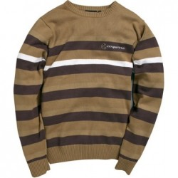 Mystic Swell Crew Knit Gold