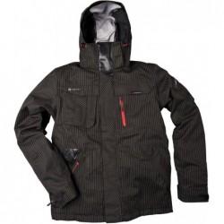 Mystic Treasure Jacket Black