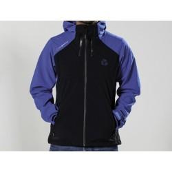 Mystic Global Jacket Blue