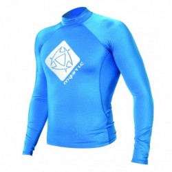 Mystic Star Lycra Blue LS