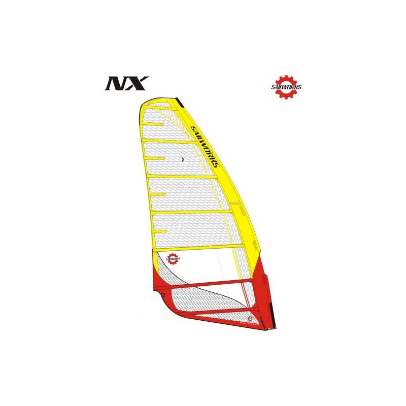 Sailworks NX