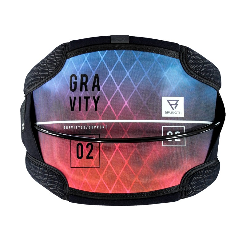 Gravity 02 Blue
