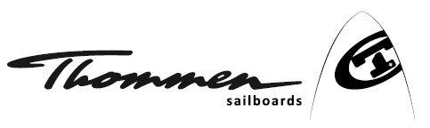 Thommen Sailboards